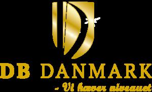 DB Danmark logo